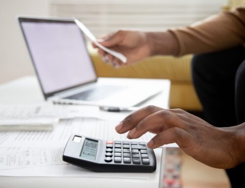 Small business owner 101: Why you need to separate your business and personal funds