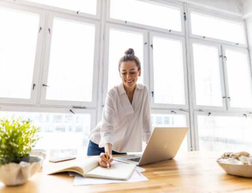 Planning and scheduling for small business owners: Three tips to manage your time